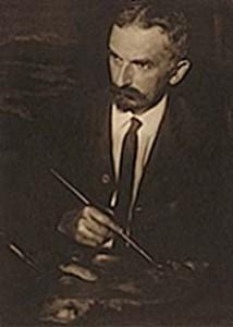 Arthur Wesley Dow, revolutionary art educator.