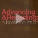 Advancing-Receding