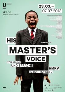 hismastersvoice